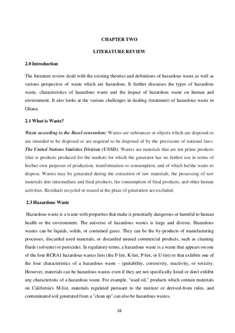 dissertation subheadings literature review msc dissertation