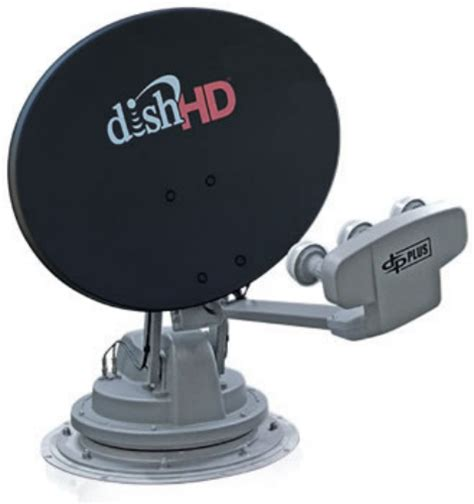 rv satellite automatic trav lr dish 1000