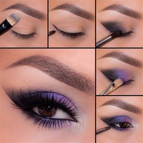 tutoriales de maquillaje para noche de labios y ojos 20 tutoriales de maquillaje de noche que te encantar 225 n