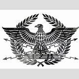 Spqr Eagle Standard | 600 x 448 png 392kB