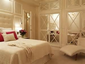 Mirror Closet Doors For Bedrooms Mirrored Closet Doors Built In Closets Pinterest