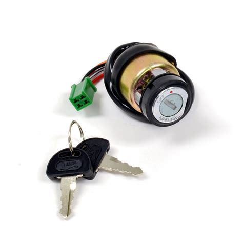 Jok Ts125 Pvc Dudukan Model Original suzuki tc ts sp model ignition switch assembly 37110 25318 ebay