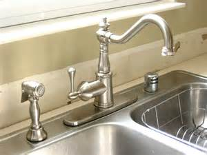 discount kitchen sinks and faucets kitchen ideas