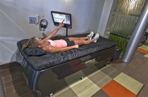 hydromassage bed history of water massage l water massage beds by hydromassage