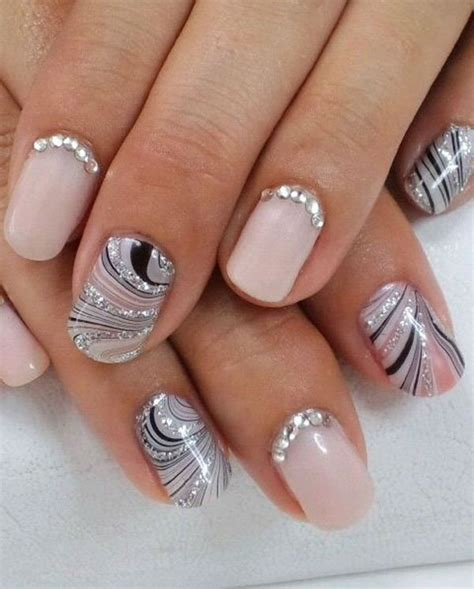 Nailart Designs by 48 Best Wedding Nail Design Ideas