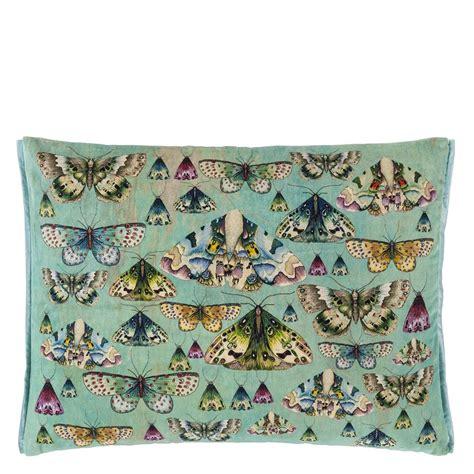 Missoni Duvet Designers Guild Cushion Issoria Jade