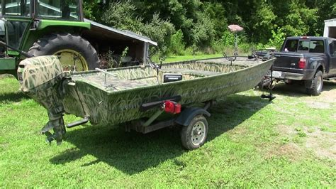 bass boat conversion jon boat to bass boat conversion youtube