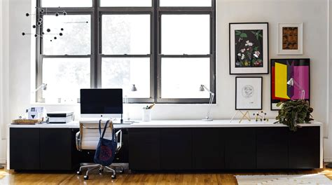 Stand Up Desk Ikea Hack Stand Up Desk Ikea Hack Interiors Office Workspace Pinterest