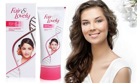 Serum Fair And Lovely fair and lovely does fair and lovely work