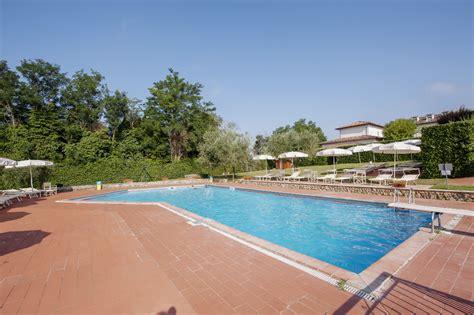 hotel con hotel con piscina siena hotel garden
