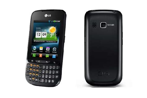 Handphone Lg Optimus Pro C660 page not found