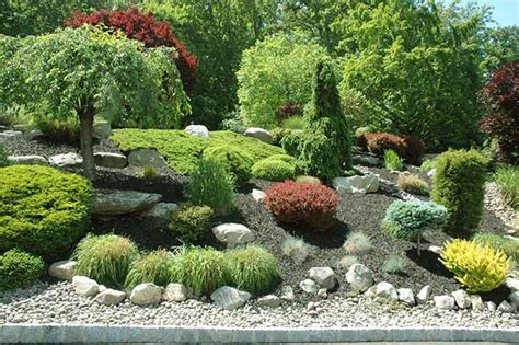 gallery for gt rock gardens landscaping