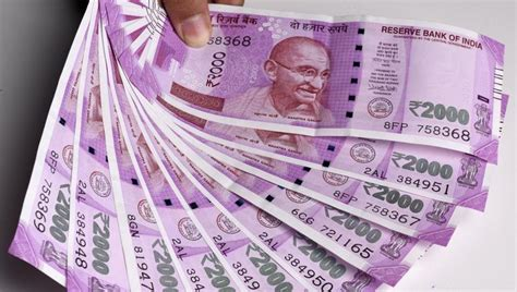 rbi central board okayed design of rs 500 rs 2000 notes