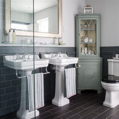 his and hers bathroom sinks traditional bathroom pictures ideal home