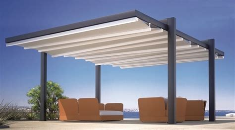 Retractable Patio Cover by Retractable Water Proof Free Standing Patio Cover Systems