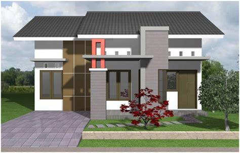 desain tak depan rumah sederhana gambar desain rumah minimalis sederhana terbaru desain