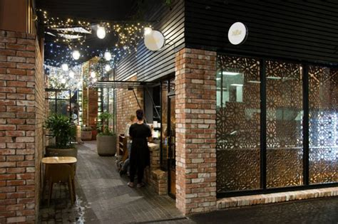 home design store auckland milse restaurant by cheshire architects auckland new