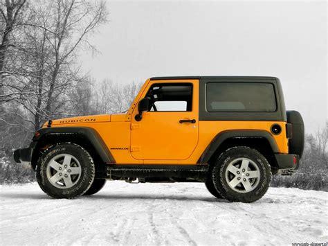 Jeep Wrangler 3 6 test jeep wrangler 3 6 rubicon wiadomo蝗ci motoryzacyjne