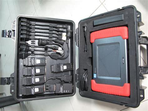 Genset Multi Equipment ht 8a heavy equipment multi diagnostic tool for trucks