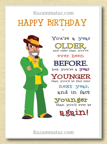 printable birthday cards male male birthday card f