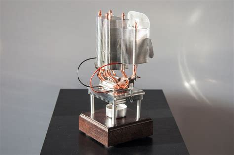 thermoelectric fan powered by a candle nanoscience news as on wednesday 5 march 2014