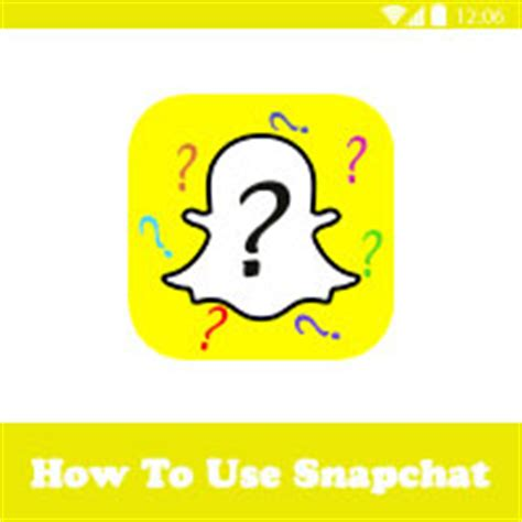 how to use snapchat on android طريقة استخدام سناب شات للاندرويد how to snapchat شرح سناب شات