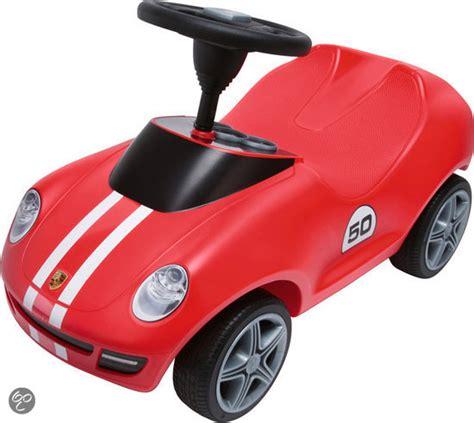 Porsche Bobby Car by Bol Big Bobby Car Porsche Loopauto Big Speelgoed