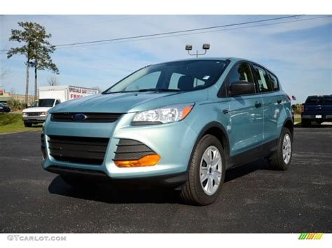 2013 ford escape colors 2013 frosted glass metallic ford escape s 89200148