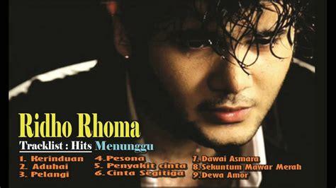 film rhoma irama pengabdian full terbaru ridho rhoma anak raja dangdut rhoma irama full