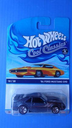 84 Mustang Svo Cool Classics 2014 wheels 50 years 50th anniversary ford mustang