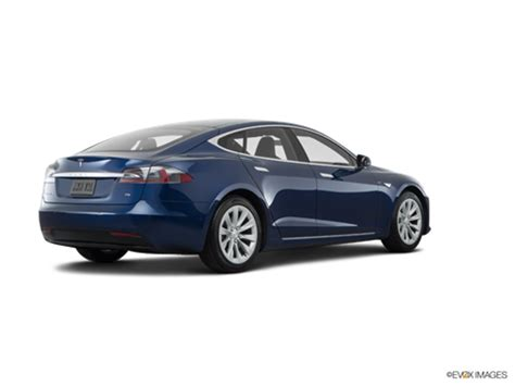 tesla model  pd  car prices kelley blue book