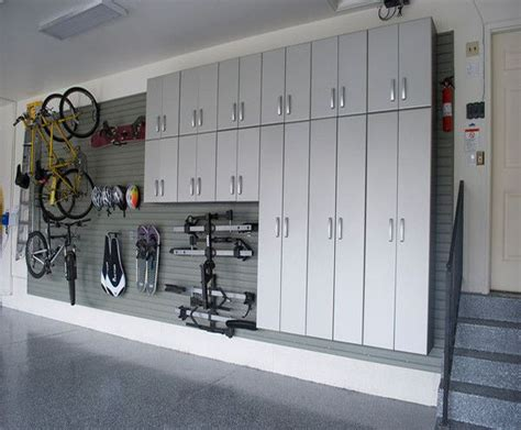 Garage Organization Wall Systems - pin by sherrie hall on garage organization pinterest