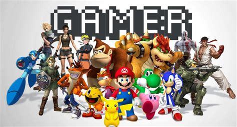 imagenes de los videos juegos ideas de negocio relacionadas con los videojuegos foro