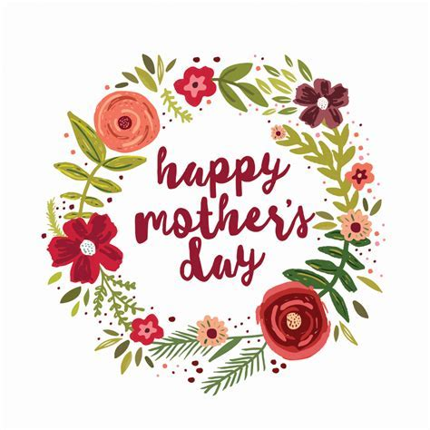 Floral Love   Mother's Day Card (Free)   Greetings Island