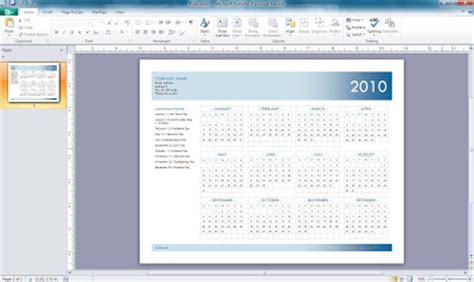 office 2010 templates office 2010 office 2010 calendar templates