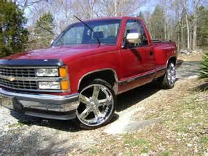 1991 Chevrolet Silverado 1500 91heavychevy 1991 Chevrolet Silverado 1500 Regular Cab