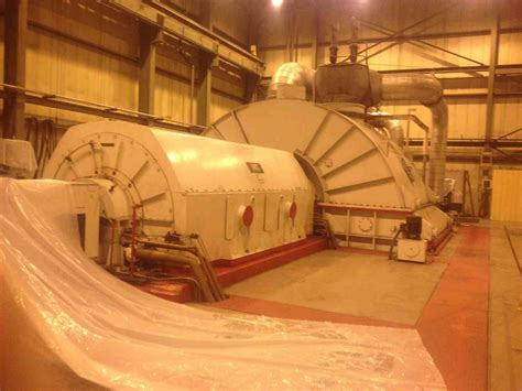 buy and sell used steam turbines and steam turbine