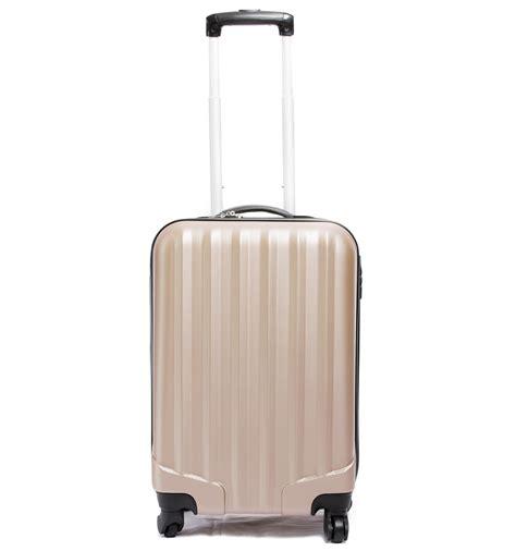valigie cabina valise cabine 50cm abs jeex