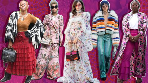 maximalist style how to nail the maximalist style trend stylecaster
