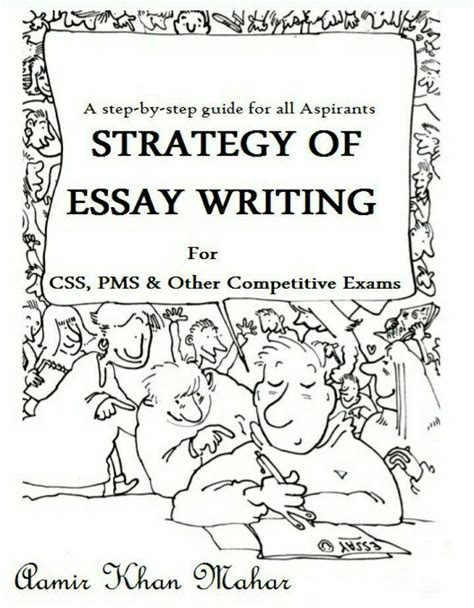 Essay Writing Book Pdf Free by Strategy Of Essay Writing Pdf Book Css Forums