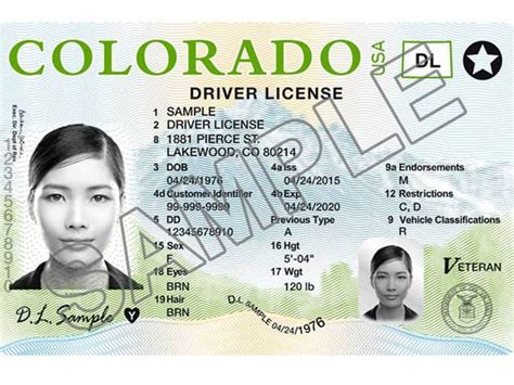 new look for colorado driver licenses being rolled out