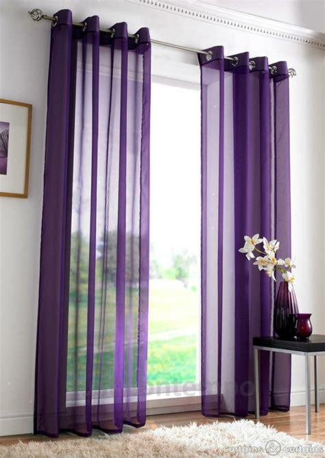 Purple Valances For Windows Ideas Schlafzimmergardinen Und Vorh 228 Nge Den Privatraum Stilvoll Gestalten