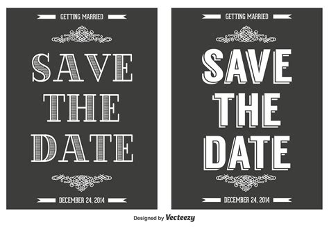 remarkable design free printable save the date cards templates