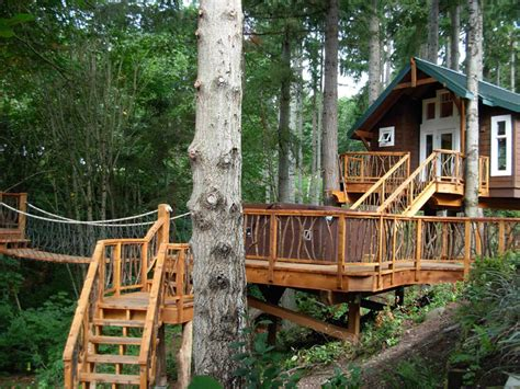 treehouse home plans 10 of the wildest tree house locations