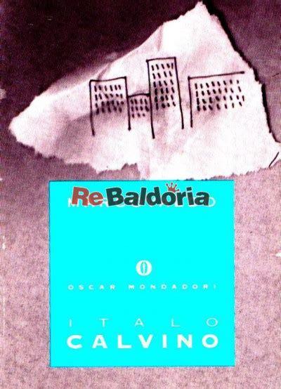 libreria marcovaldo marcovaldo le stagioni in citt 224 italo calvino
