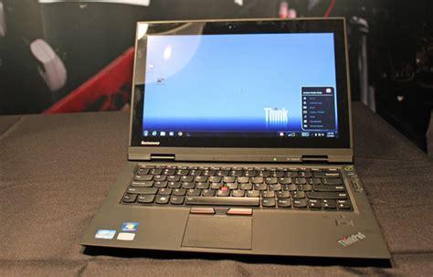 Laptop Lenovo Non Os Lenovo Thinkpad X1 Hybrid On Incredibly Fast Os Switching