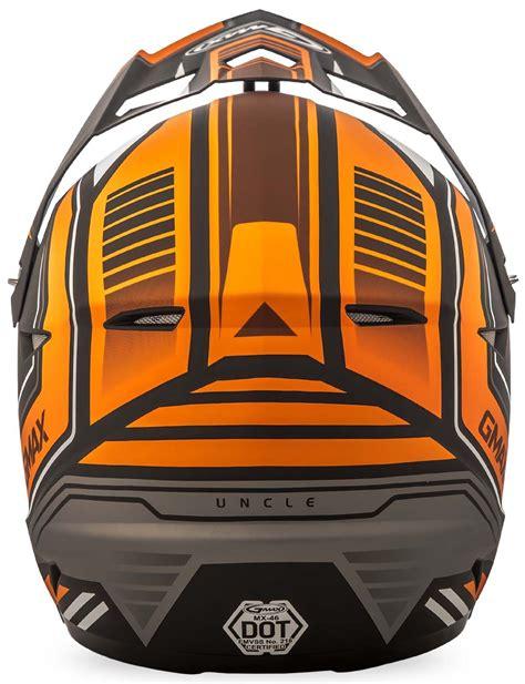 Gmax Mx46 Helmet Dirt Bike Off Road Mx Motocross Dot Youth