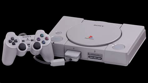 Psone Psx Playstation 1 Ps1 playstation 1 the gaming platform that changed the world