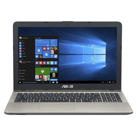 Laptop Asus I3 Dan I5 jual laptop asus x441uv i3