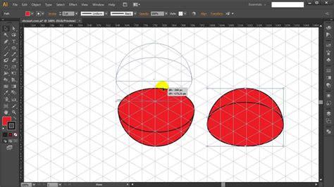 load pattern illustrator how to draw isometric hemisphere in adobe illustrator